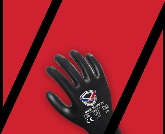 特殊功能手套